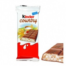 Kinder Country