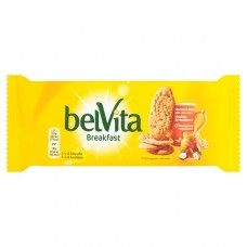 Belvita Nut & Honey