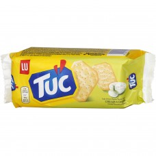 TUC Onion & Cream