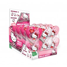 Hello Kitty With Candies