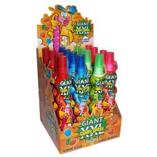 Giant XXL Spray Candy