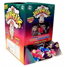WarHeads Lollipops