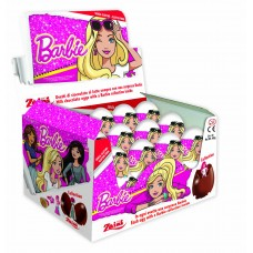 Zaini Eggs Barbie