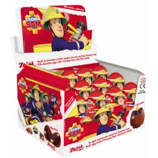 Zaini Eggs Fireman Sam Single