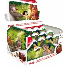 Zaini Eggs The Jungle Book