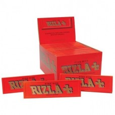 Rizla King Size Slim Red