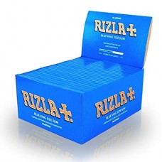 Rizla King Size Slim Bleu