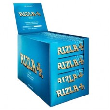 Rizla Regular Bleu