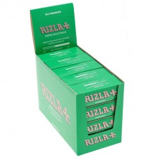 Rizla Regular Green